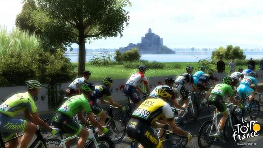 Le Tour de France Stagione 2016 - 5