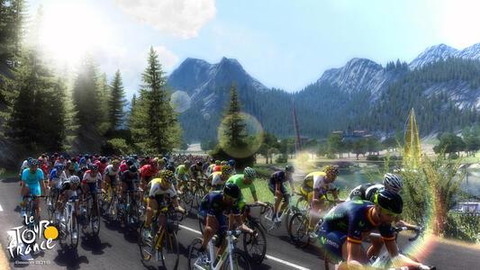 Le Tour de France Stagione 2016 - 7