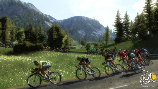 Le Tour de France Stagione 2016 - 8