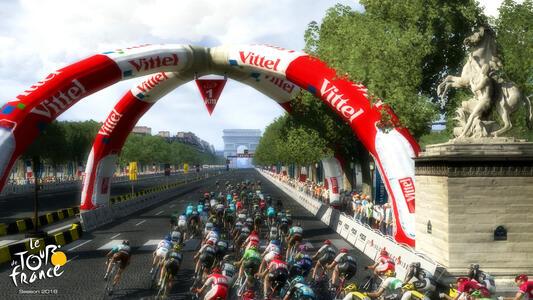 Le Tour de France Stagione 2016 - 9