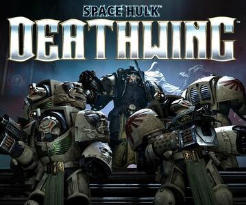 Space Hulk: Deathwing. Enhanced Edition - XONE - 2