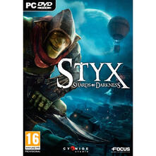 Focus Home Interactive Styx: Shards of Darkness videogioco PC Inglese
