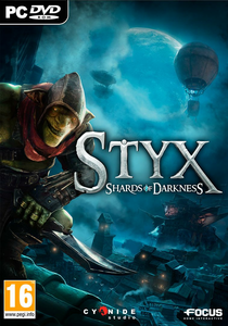 Videogioco Styx: Shards of Darkness - PC Personal Computer 0
