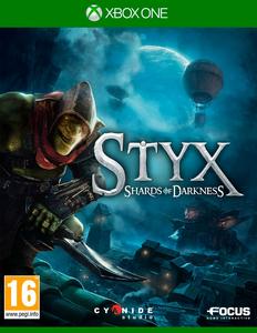 Videogioco Styx: Shards of Darkness - XONE Xbox One 0
