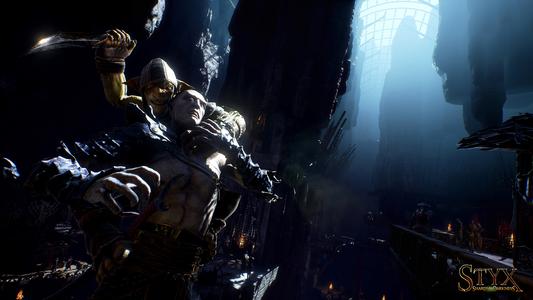 Videogioco Styx: Shards of Darkness - XONE Xbox One 1