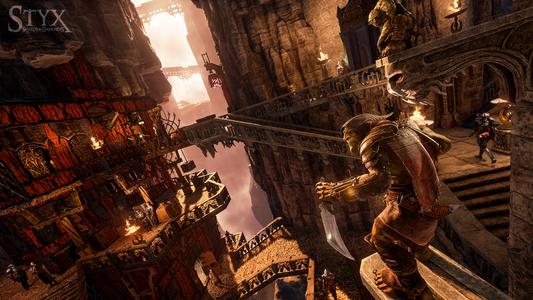 Videogioco Styx: Shards of Darkness - XONE Xbox One 3