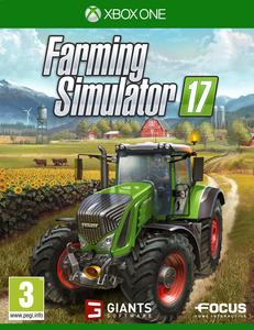 Videogioco Farming Simulator 17 - XONE Xbox One