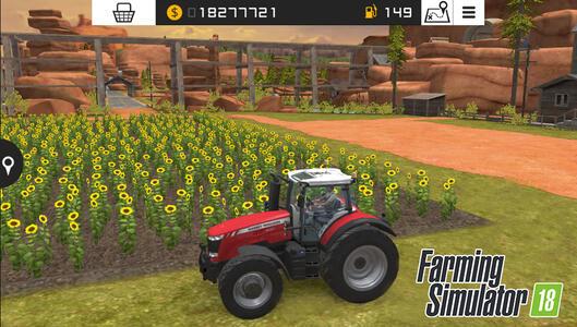 Farming Simulator 18 - PS Vita - 4
