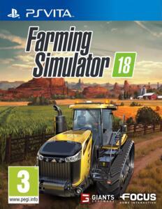 Farming Simulator 18 - PS Vita - 6