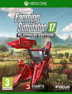 Farming Simulator 2017. Platinum Edition - XONE - 3