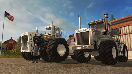 Farming Simulator 17. Official Expansion 2 - PC - 2