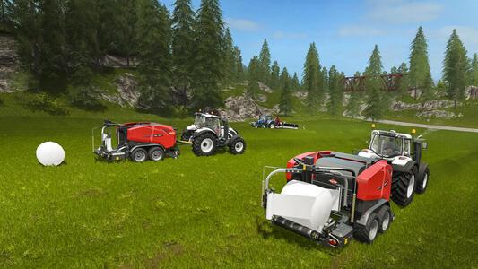 Farming Simulator 17. Official Expansion 2 - PC - 4