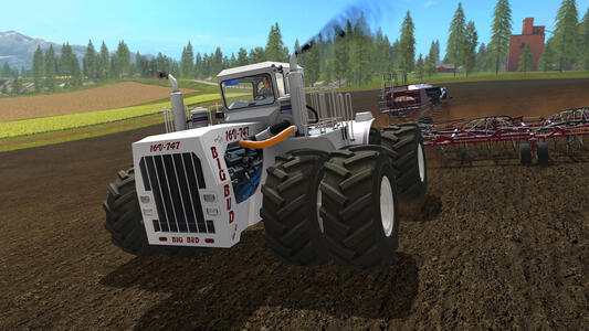 Farming Simulator 17. Official Expansion 2 - PC - 5