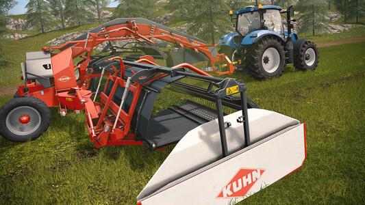 Farming Simulator 17. Official Expansion 2 - PC - 6