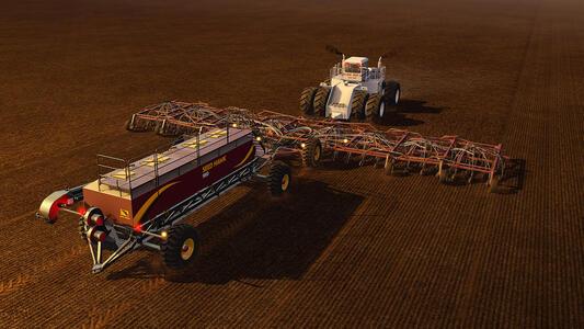 Farming Simulator 17. Official Expansion 2 - PC - 7