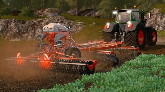 Farming Simulator 17. Official Expansion 2 - PC - 8