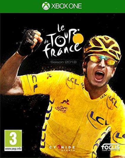 Tour de France 2018 [Edizione: Francia]