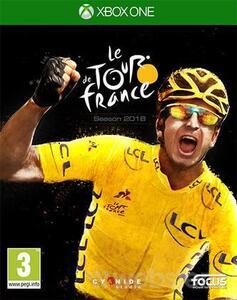 Tour De France 2018 - XONE