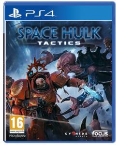 Space Hulk Tactics - PS4