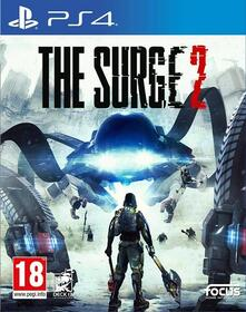 The Surge 2 PS4
