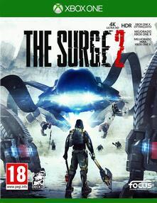 The Surge 2 - XONE