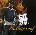 Cover della colonna sonora del film A prova di proiettile