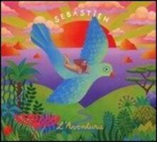 L'Aventura - Vinile LP di Sebastien Tellier