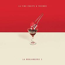 La Boulangerie 10 Yearsbox - Vinile LP di La Fine Equipe