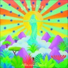 Allers Vers Le Soleil - Vinile LP di Sebastien Tellier