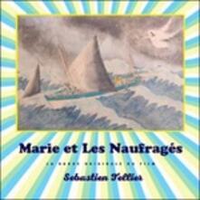 Marie et les naufrages - Vinile LP di Sebastien Tellier