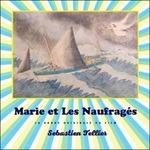 Cover della colonna sonora del film Marie et les naufragés