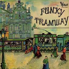 Funky Tramway - Vinile LP di Janko Nilovic