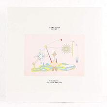 Miniatures de auto rythm - Vinile LP di Domenique Dumont