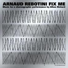 Fix Me (Limited Edition) - Vinile LP di Arnaud Rebotini