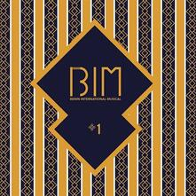 Bim #1 - Vinile LP di Benin International Musical