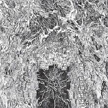 Ghostweather Ep - Vinile LP di Fareed
