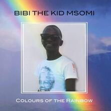 Colours of the Rainbow - Vinile LP di Bibi Kid Msomi