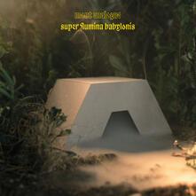 Super Flumina Babylonis - Vinile LP di Mont Analogue
