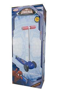 Monopattino 3 Ruote Flex Spiderman Ofro199 - 18