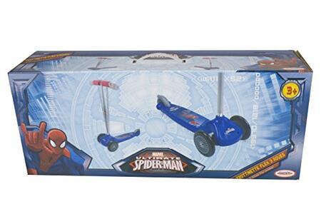 Monopattino 3 Ruote Flex Spiderman Ofro199 - 19