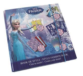 Frozen. Libro con adesivi - 2