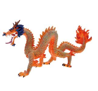 Dragons. Drago cinese rosso - 2