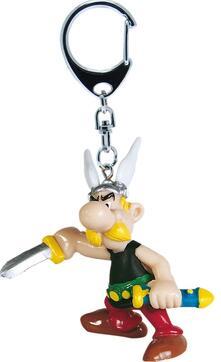 Portachiavi Asterix. Asterix con la Spada