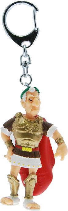 Portachiavi Asterix. Cesare
