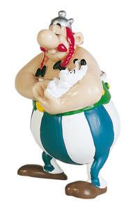 Asterix. Obelix con Idefix - 2