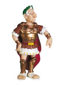 Giocattolo Asterix. Cesare Plastoy 0