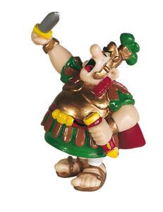 Asterix. Centurione con la spada