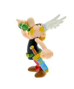 Giocattolo Asterix. Asterix pozione magica Plastoy 0