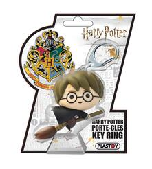 Harry Potter. Portachiavi Chibi Harry Potter
