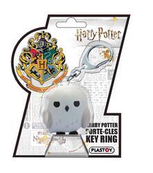 Harry Potter. Portachiavi Chibi Hedvige
